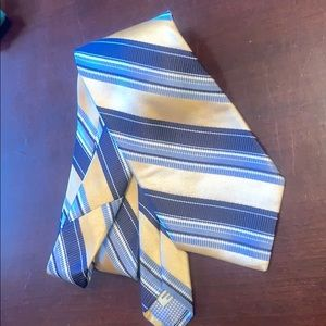 Vintage John W. Nordstrom Made In The USA tie